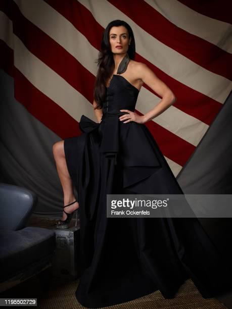 """Freeform's """"Motherland: Fort Salem"""" stars Lyne Renee as General Sara Alder."""
