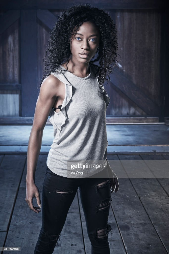 Freeform's 'Siren' - Season One : News Photo