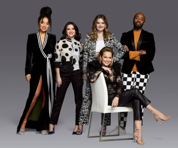 "CA: Freeform's ""The Bold Type"" - Season Five"