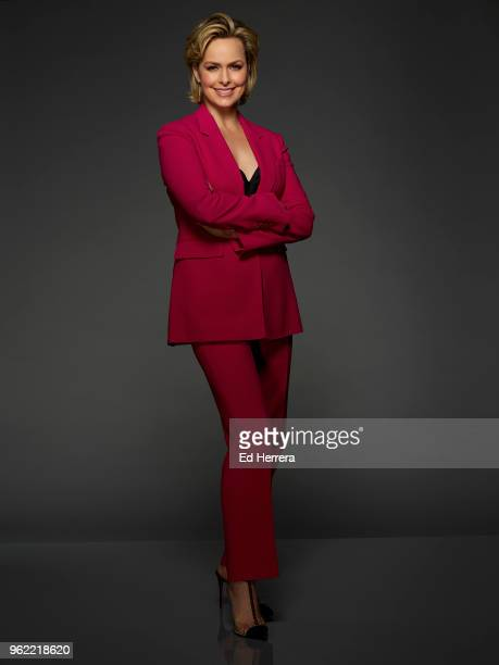 TYPE Freeform's The Bold Type stars Melora Hardin as Jacqueline Carlyle