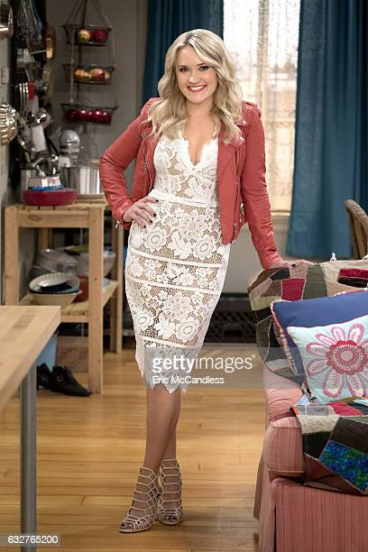 YOUNG HUNGRY Freeform's Young Hungry stars Emily Osment as Gabi Diamond