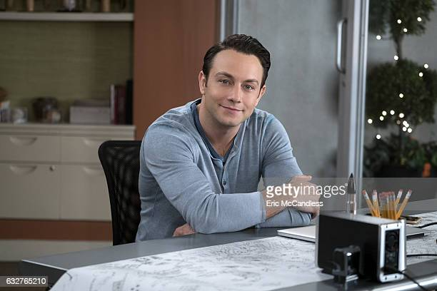 YOUNG HUNGRY Freeform's Young Hungry stars Jonathan Sadowski as Josh Kaminski