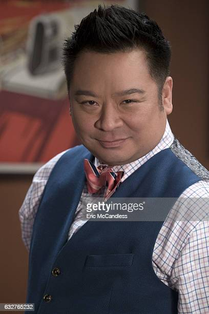 """Freeform's """"Young & Hungry"""" stars Rex Lee as Elliot Park."""