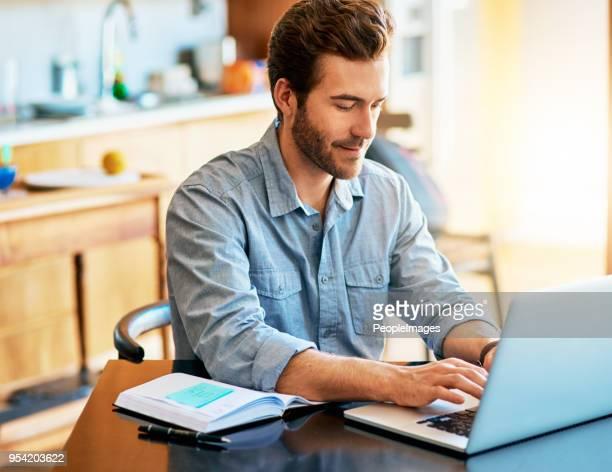 Freelancen biedt veel vrijheid en flexibiliteit