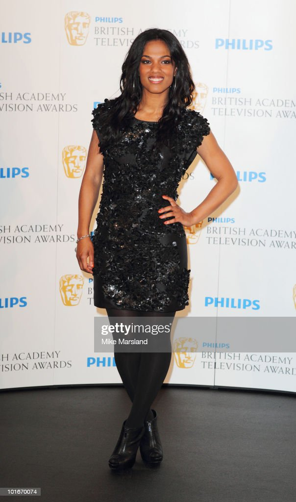 Philips British Academy Television Awards  - Winners Boards
