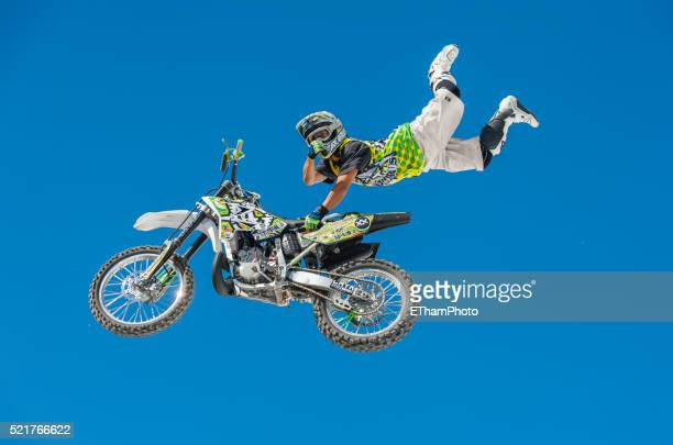 FMX Freestyle Moto Cross at freestyle.ch 2014 in Zurich