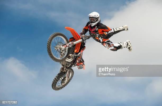 Freestyle Moto Cross FMX