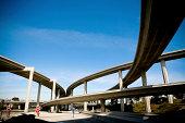 Freeway Intersection XXLarge