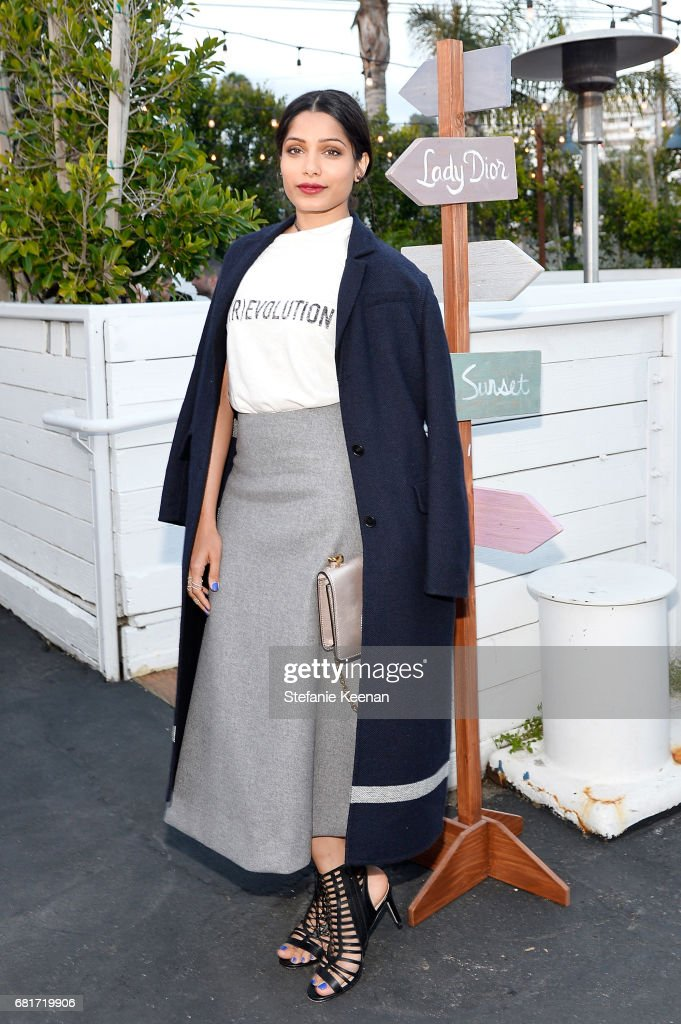 Christian Dior Cruise 2018 Welcome Dinner