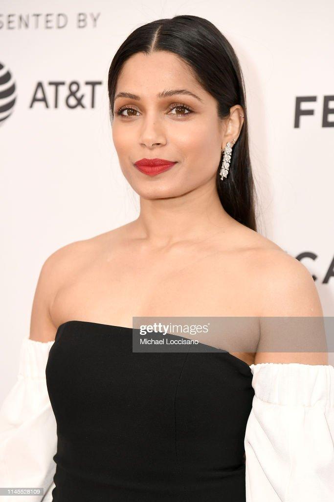 """Only"" - 2019 Tribeca Film Festival : News Photo"