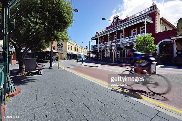 Fremantle South Terrace, Australia