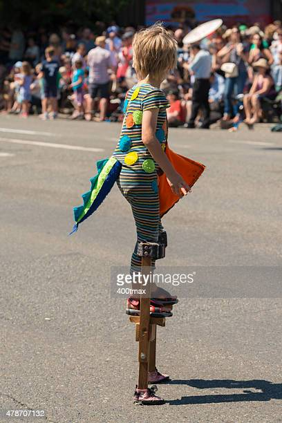 Fremont Parade