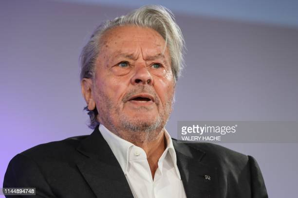 FRA: Palme D'Or D'Honneur Photocall - The 72nd Annual Cannes Film Festival