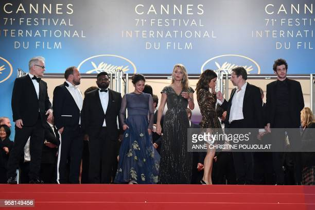 French actor Alban Ivanov actor Balasingham Thamilchelvan French actress Noee Abita Belgian actress Virginie Efira French actress Marina Fois French...