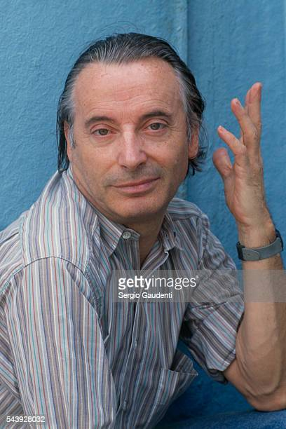 French Actor and Comic Alex Metayer