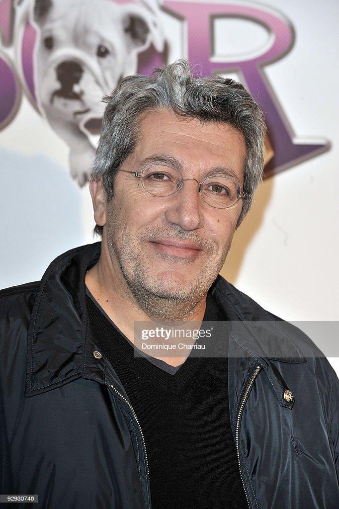 FILM TRESOR AVEC ALAIN CHABAT GRATUITEMENT