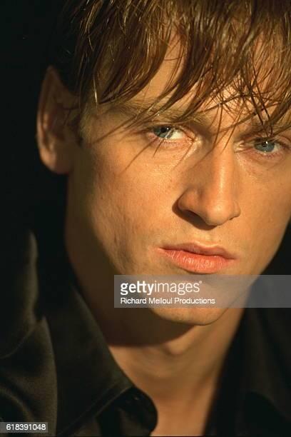 French actor Benoit Magimel is part of the cast for Olivier Dahan's movie Deja Mort