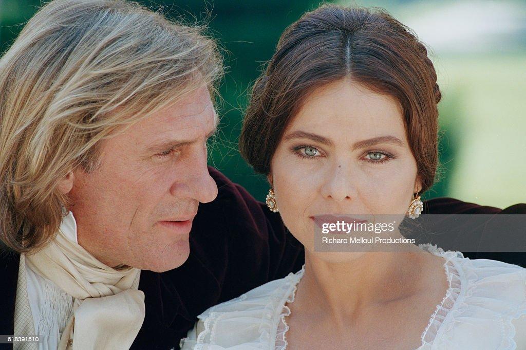 """Set of """"Le Comte de Monte Cristo"""" : Photo d'actualité"""