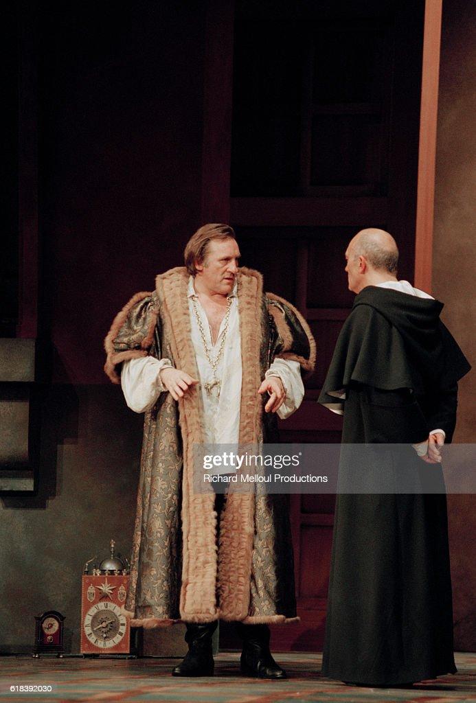 """Theater Play """"Les Portes du Ciel"""" : Photo d'actualité"""