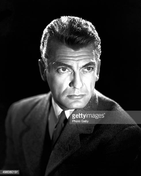 French actor Jean Marais Paris 1955