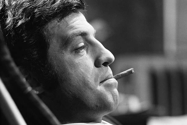 FRA: French Actor Jean-Paul Belmondo Dies Aged 88