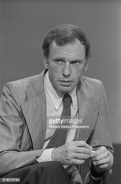 French Actor JeanLouis Trintignant
