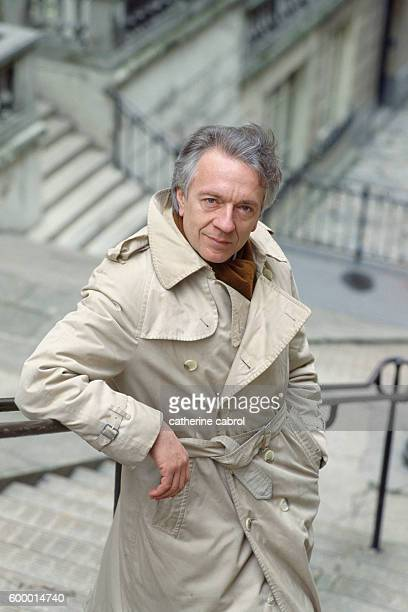 French Actor JeanPierre Cassel