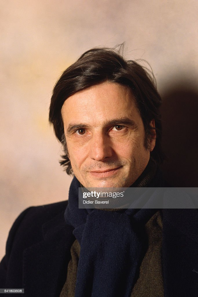 French Actor Jean-Pierre Leaud : Photo d'actualité