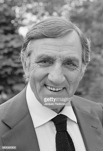 French actor Lino Ventura