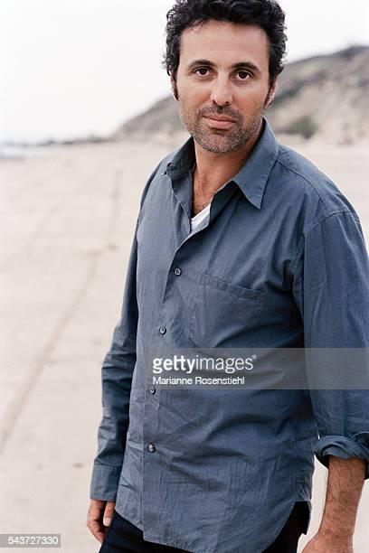 French actor of Algerian origin Gilbert Melki.