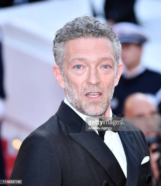 French actor Vincent Cassel arrives for the Closing Awards Ceremony of the 72nd annual Cannes Film Festival in Cannes France on May 25 2019