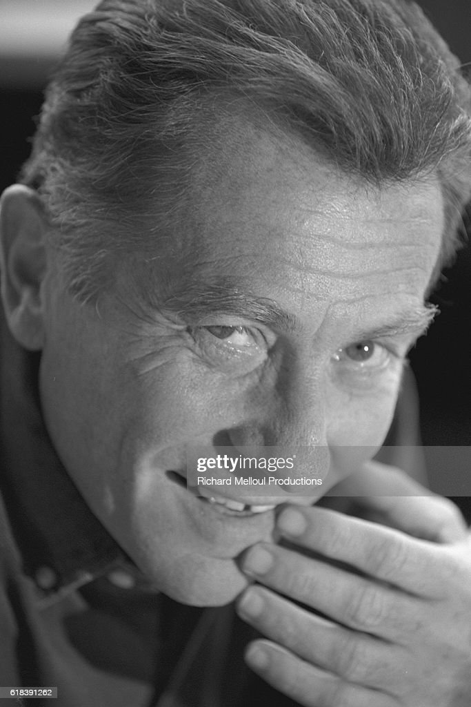 French Actor William Leymergie : Photo d'actualité