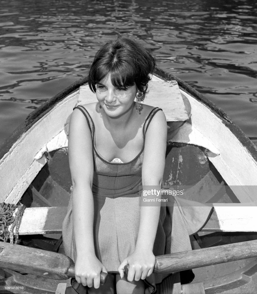 Agnes Spaak Nude Photos 46