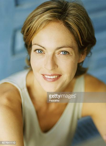 French actress Alexandra Vandernoot