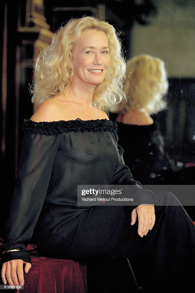 Brigitte Fossey naked 210