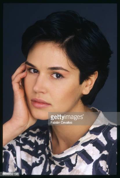 French Actress Catherine Wilkening
