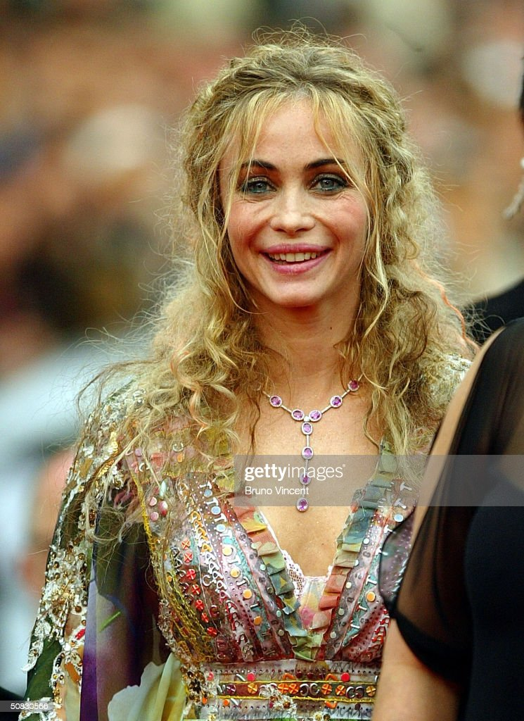 "57th Cannes Film Festival Opening Ceremony & ""La Mala Educacion"" Screening"
