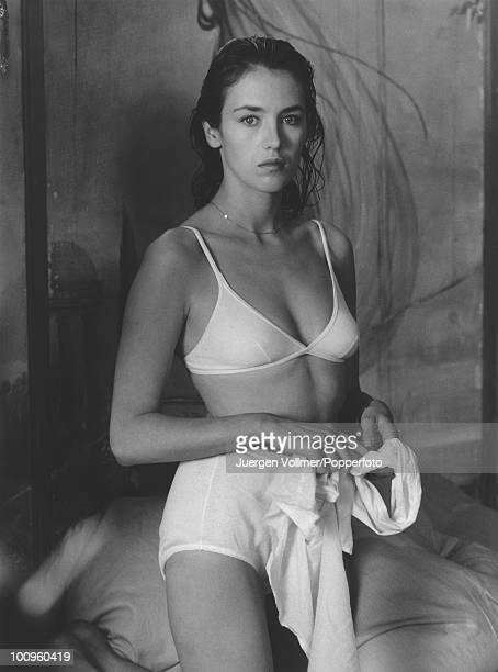 French actress Isabelle Adjani 1981