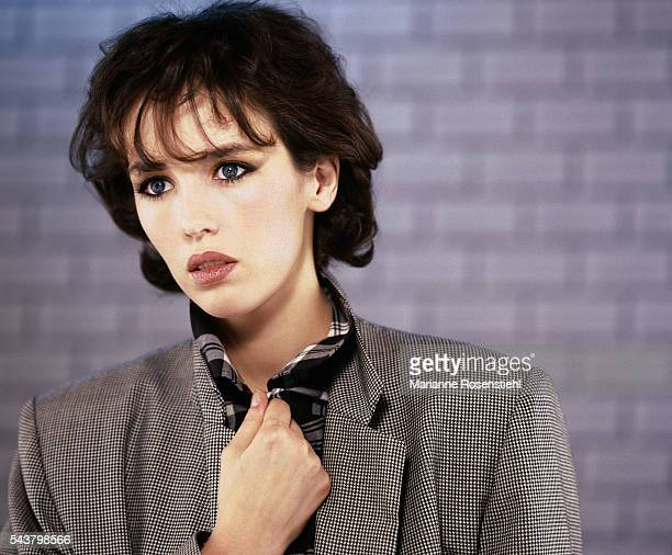Isabelle Adjani Photos et images de collection