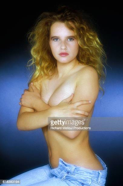 French Actress Isabelle Pasco