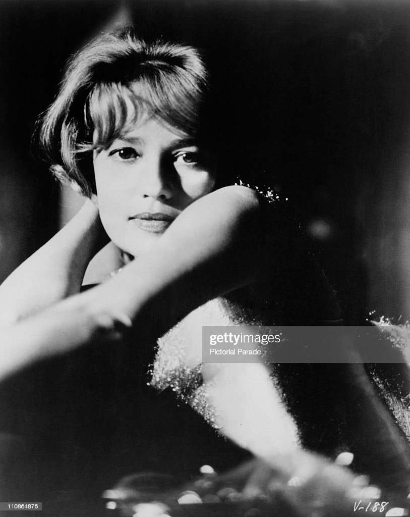 In Profile: Jeanne Moreau