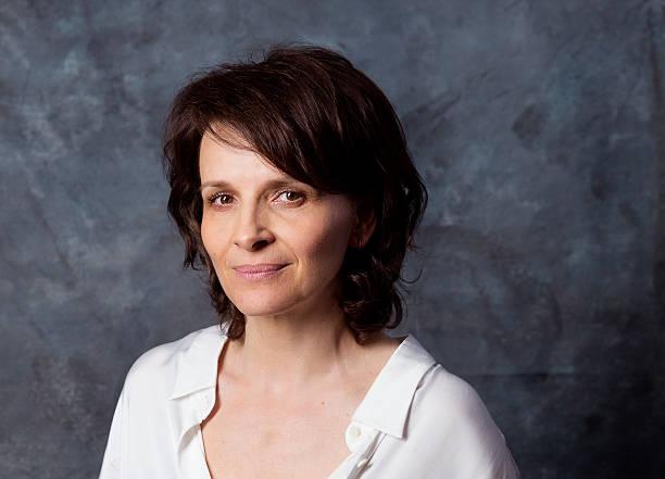 Juliette Binoche 2014