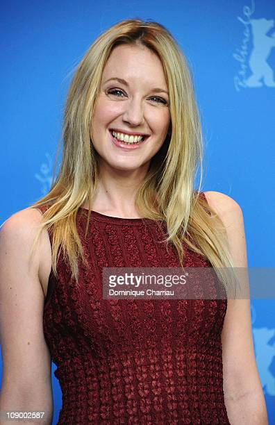 French actress Ludivine Sagnier attends the 'The Devils Double' Photocall during day two of the 61st Berlin International Film Festival at Berlinale...