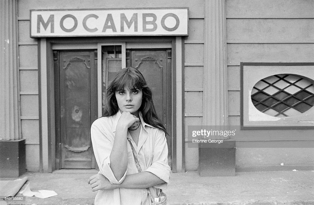 Marie Trintignant Photos – Pictures of Marie Trintignant | Getty ...