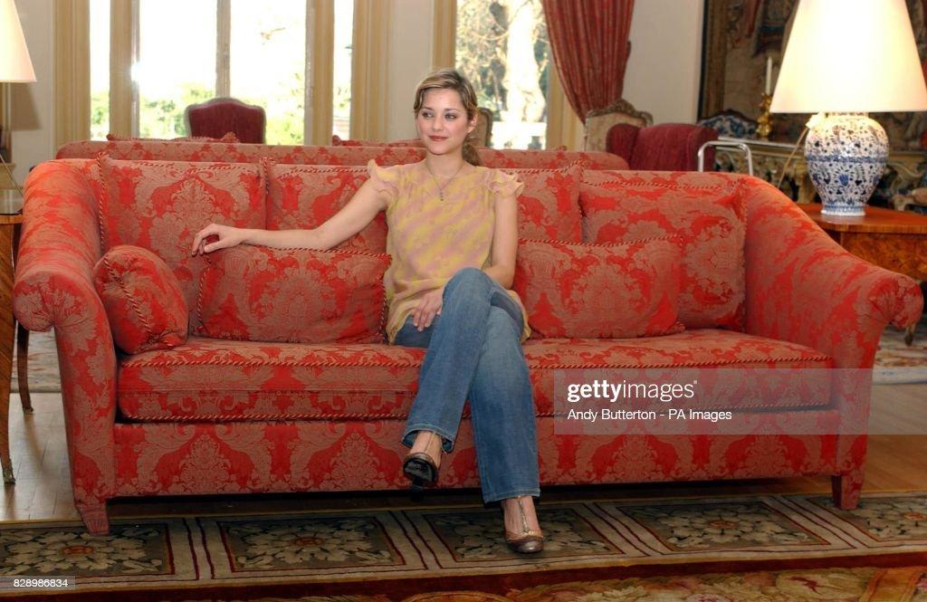 2004 Renault French Film Season : News Photo