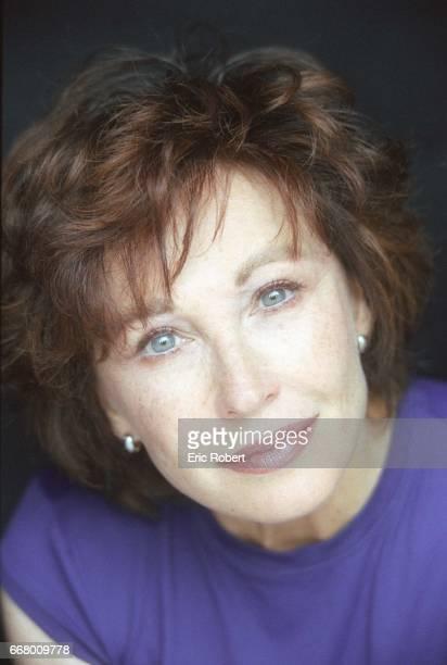 French actress Marlene Jobert