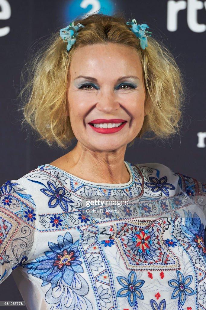 Marlene Mourreau naked