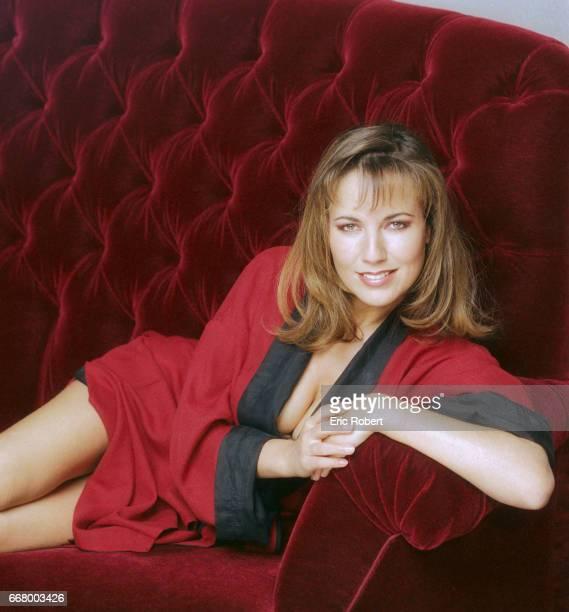 French Actress Natacha Amal