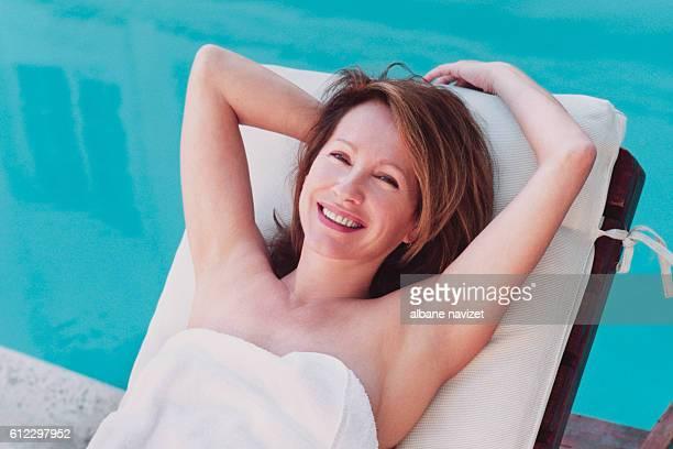 French actress Nathalie Baye