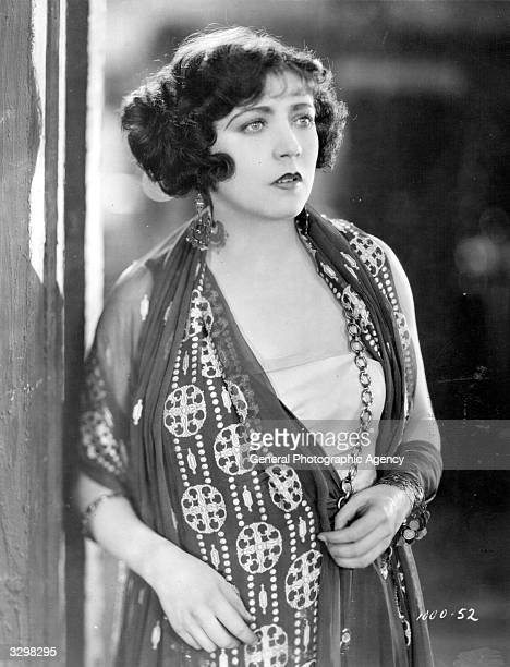 French actress Renee Adoree in a scene from 'Tin Gods' directed by Allan Dwan for Paramount
